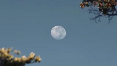 Ruta Nocturna a la Luz de la Luna en la Maliciosa