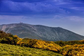 Sierra Guadarrama montaña
