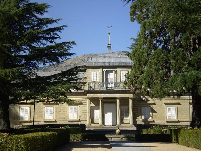 visita guiada casita principe