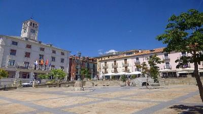 visita guiada municipio san lorenzo