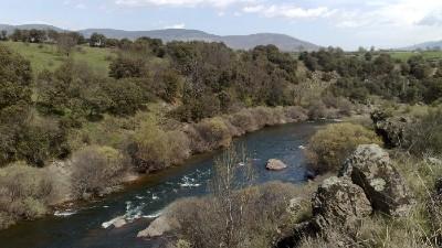 senderismo medioambiental valle del paular