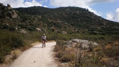 bicicletas cambroño madrid
