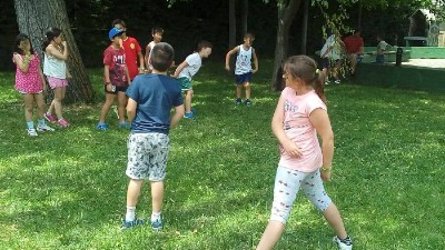 campamentos verano madrid