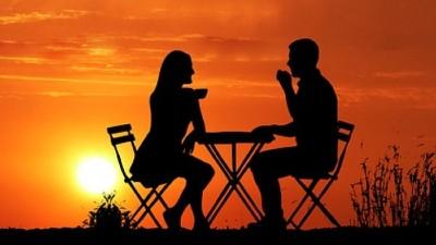 cena romantica sierra madrid