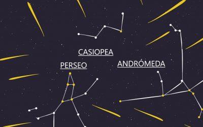 Las Perseidas, fenómeno estelar en la Sierra de Madrid